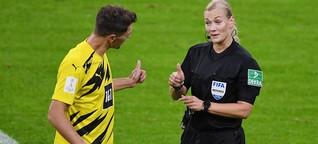 Danke, Bibiana Steinhaus! Ein Abschiedsbrief an die erste Schiedsrichterin der Männer-Bundesliga