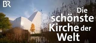 Kirchen & Moderne Architektur : Katholische Kirche in Poing bekommt Architekturpreis