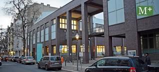 Verkehr Berlin: So gefährlich sind die Schulwege in der City West