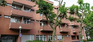 Lentzeallee: Bewohner müssen aus Seniorenheim ausziehen