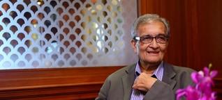 Friedenspreis für Amartya Sen - Vernunft ist mehr als Eigennutz