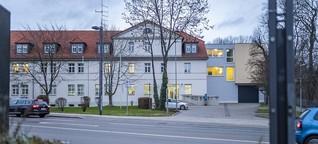 Fehlverhalten Thüringer Beamter: Neue Vorwürfe gegen Polizei Weimar