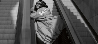 """""""Bop Star"""": Wie die US-Sängerin Lizzo neuen Pop definiert"""