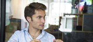 Getyourguide-Chef Johannes Reck: «Die Lockdowns sind Gift»