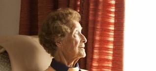 Westpol l Pflegeheime - Verspäteter Schutz