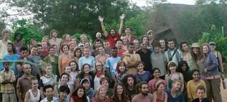 Leben in der utopischen Stadt - Gesellschaftslabor Auroville in Indien