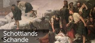 P.M. History: Schottlands Schande