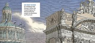 P.M. History: Wiener Börsenkrach anno 1873