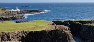Fair Isle: Die entlegenste bewohnte Insel Großbritanniens