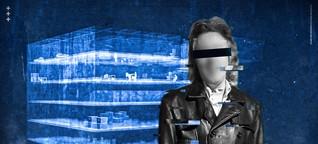 "Dokumentation: ""Der Cyberbunker"""