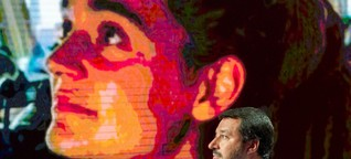 Carola Rackete: Salvinis Zielscheibe aus Niedersachsen