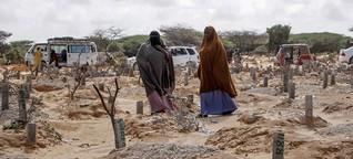 Keine Erholung zwischen Katastrophen (neues deutschland)