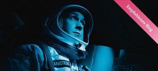 """""""Aufbruch zum Mond"""" und das neue Space Age"""