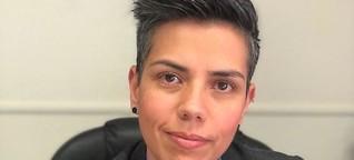 Ana Lucía de la Garza: Die Frau für den Überblick