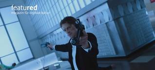 Sci-Fi trifft auf Crime: Die 5 besten Filme - Featured.de