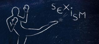 Sex(ismus) und die Werbebranche