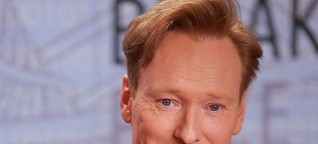 Conan O'Brien to end 'Conan' in 2021, host new HBO Max show