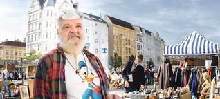 Park oder Parken? - Augustin - Die erste österreichische Boulevardzeitung