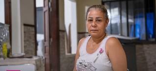 Beirut nach der Explosion - Fünf Menschen aus Beirut erzählen, wie es ihnen heute geht