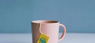 Warum deine morgendliche Tasse Tee ab sofort ein bisschen gerechter ist