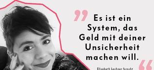 Zwischen Schönheitsdruck und Empowerment: Elisabeth Lechner über Body Positivity | Wienerin