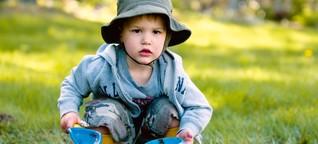Mikroabenteuer mit Kindern: Abenteuer vor der Haustür