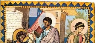 Von der Geburt der Geige - Maghreb Sage