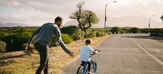 Wie Frauen vom Vatertag profitieren können