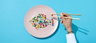 Nahrungsergänzungsmittel - Alles, was wir darüber wissen sollten