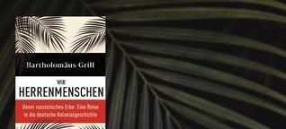 """Bartholomäus Grill - """"Wir Herrenmenschen"""""""