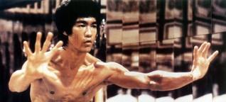 Der Weg der stoppenden Faust - am 27. November wäre Bruce Lee 80 geworden