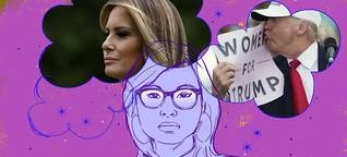 Nicht jede Frau denkt und handelt feministisch