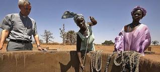 Ist Afrika ein Chancenkontinent?