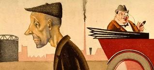 Zeitgeschichte - 1919: Frieden mit Stinnes