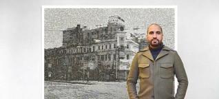 The Manipulation of Media in the Art of Rashid Rana [1]