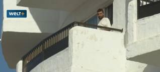 """Gran Canaria: """"Migranten in Hotels, mitten im Touristengebiet, ist absolut der falsche Weg"""" - WELT"""