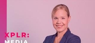 """Verena Nierle: """"Klassische Journalisten und Datenexperten müssen Hand in Hand arbeiten"""""""