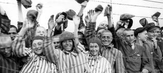 KZ-Befreiung 1945: Dachau, meine Heimat - es ist kompliziert - DER SPIEGEL - Geschichte