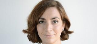 Frauen in Medien: 'Das kann als Frau schon riskanter sein'
