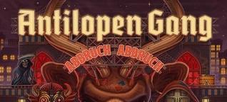 """""""Abbruch Abbruch"""" - Interview mit der Antilopen Gang über ihr neues Album"""