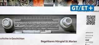 St. Marien in Göttingen: Kirchengeschichten zum Hören und Fühlen