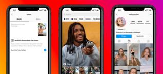 Leitfaden: Instagram Reels im Social Media Marketing