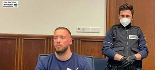 Landgericht Dortmund verhängt zwei Jahre und acht Monate Haft für Dortmunder Neonazi-Schläger Steven F. - Nordstadtblogger