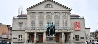 Ehemaliger Spartenleiter des Badischen Staatstheaters soll auch in Weimar junge Schauspieler belästigt haben