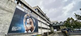 Pornografie: Ermittlungen gegen Ex-Mitarbeiter des Badischen Staatstheaters