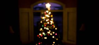 Diese 37 Dinge erleben wir alle irgendwie mal zu Weihnachten
