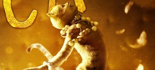 Schnurrli, was ficht dich an?! - Kritik zu Cats