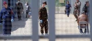 """""""In Ungarn gibt es ein extremes Maß an Rassismus"""""""