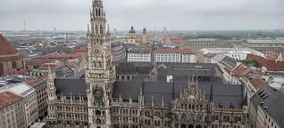Kleinparteien tragen zur Vielfalt der Stadt München bei