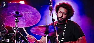Schlagzeuger McCraven: Organische Beatmusik
